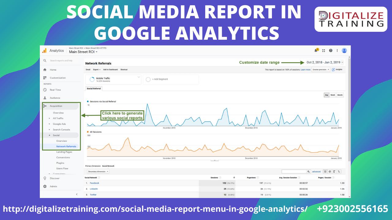 Social-Media-Report-in-Google-Analytics
