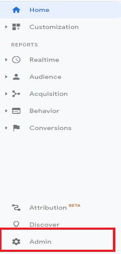 admin-button-google-analytics
