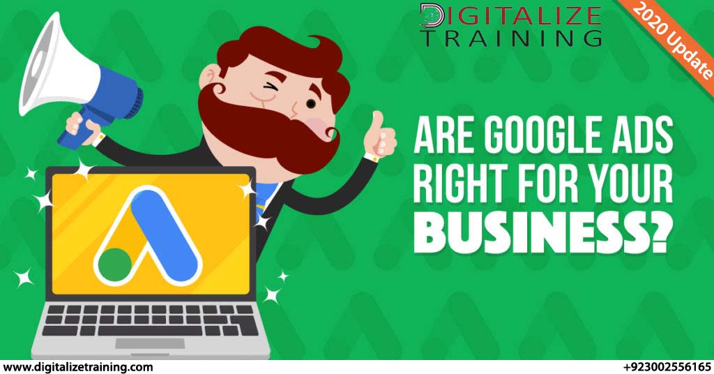 google adwords right for your business