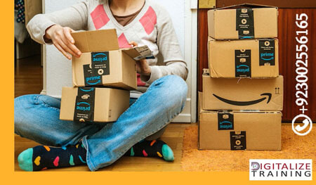 Amazon prime seller