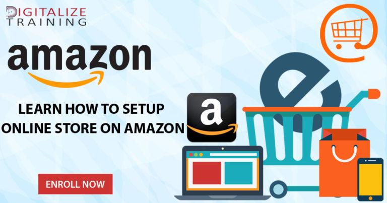 Make money on Amazon