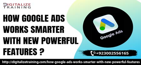 Google Ads Work